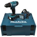 1. Makita Akku-Bohrschrauber 14,4 V