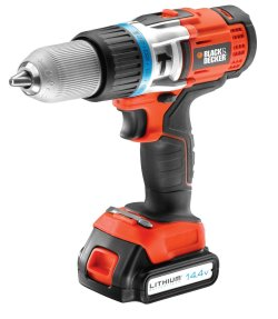 black decker test